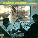 Pierre Arvay Musiques de scènes n° 2