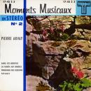 Pierre Arvay Moments musicaux n° 2