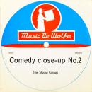 Pierre Arvay Comedy close‑up n° 2