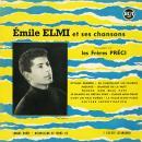 Pierre Arvay Émile Elmi et les frères Préci