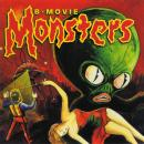 Pierre Arvay B-movie monsters