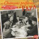 Pierre Arvay Les Chansons préférées de papa