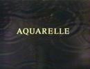 Pierre Arvay Aquarelle