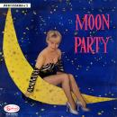 Pierre Arvay Dansorama n° 2, Moon party