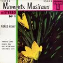 Pierre Arvay Moments musicaux n° 1