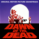 Pierre Arvay Dawn of the dead, original motion picture soundtrack