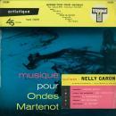 Pierre Arvay Musiques pour ondes Martenot
