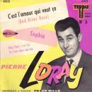 Pierre Arvay Pierre Loray n° 3