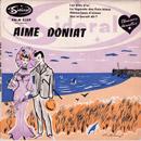 Pierre Arvay Aimé Doniat chante...