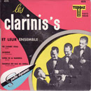 Pierre Arvay Les Clarinis's, The Clarinet polka