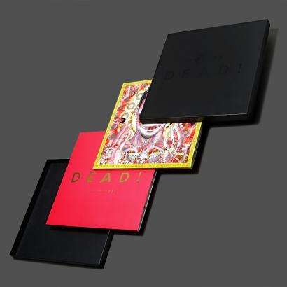 LP box set