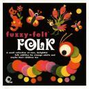Pierre Arvay Fuzzy felt folk