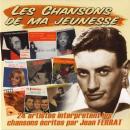 Pierre Arvay Les Chansons de ma jeunesse, Jean Ferrat