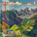 Pierre Arvay Le Chant de la montagne