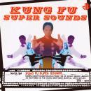 Pierre Arvay Kung fu super sounds