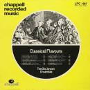 Pierre Arvay Classical Flavours