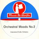 Pierre Arvay Orchestral moods n° 2