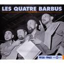 Pierre Arvay Les Quatre barbus, l'anthologie 1938-1962