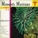 Pierre Arvay Moments musicaux n° 3