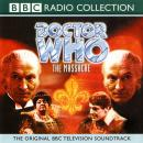 Pierre Arvay Doctor Who, The Massacre