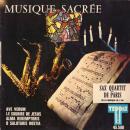 Pierre Arvay Musique sacrée
