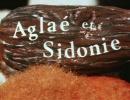 Pierre Arvay Aglaé et Sidonie