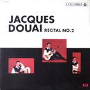 Pierre Arvay Jacques Douai, récital n° 2