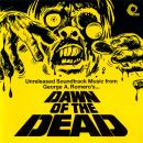 Pierre Arvay Unreleased soundtrack music from Georges A. Romero's Dawn of the dead