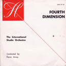 Pierre Arvay Fourth dimension