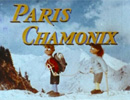 Pierre Arvay Paris - Chamonix
