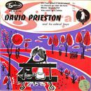 Pierre Arvay David Prieston and his Sidéral boys, n° 1