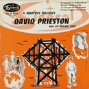 Pierre Arvay David Prieston and his Sidéral boys, n° 3