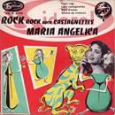 Pierre Arvay Rock-rock-rock, castagnettes