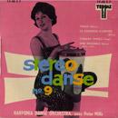 Pierre Arvay Stéréo danse n° 9